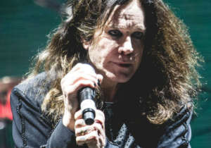 Ozzy Osbourne Cancels North American Tour As He Seeks Treatment For Parkinson's Disease