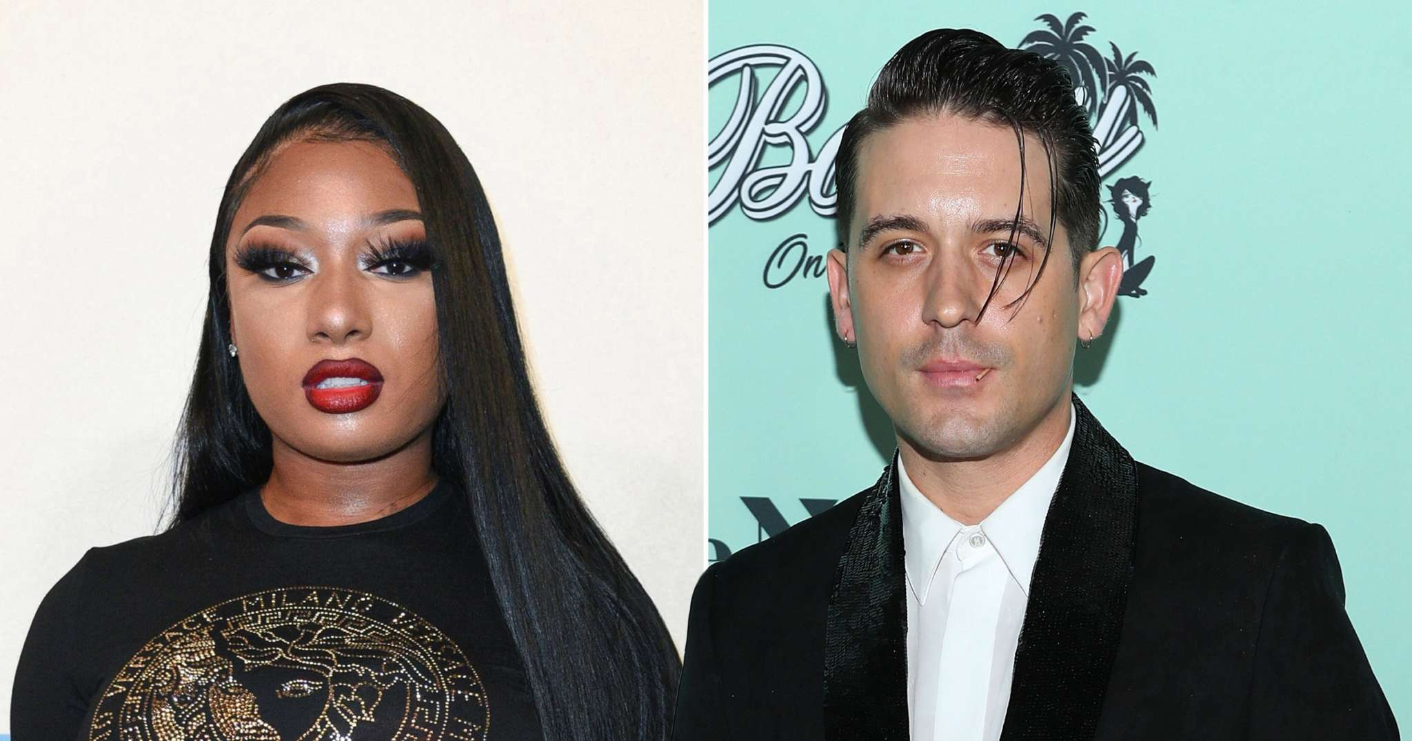 G-Eazy Hooks Up With Megan Thee Stallion And People Say It's Just PR