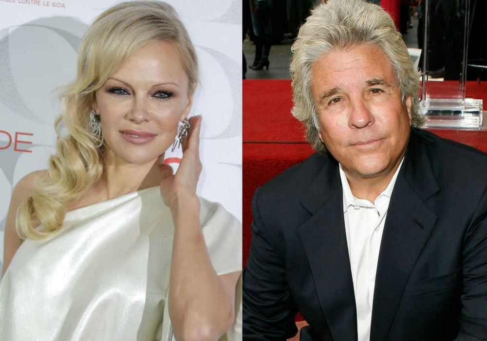Pamela Anderson's Husband of 12 Days Claimed Their Marriage Was About Money