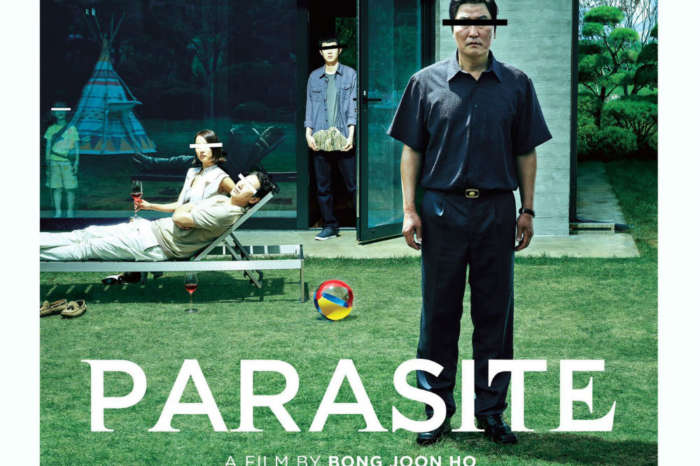 Parasite Makes Oscar History With Best Picture Win - What's The Film About & Where Can You Watch It?