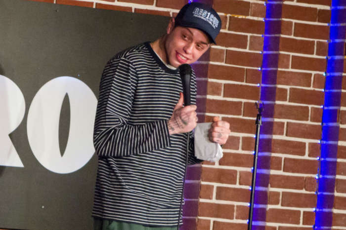 Pete Davidson Seemingly Confirms Recent Rehab Stint During Comedy Show