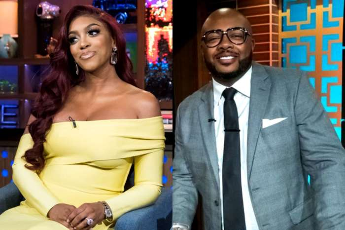 Porsha Williams Seems To Throw Shade At Dennis McKinley And He Feels 'Attacked!'