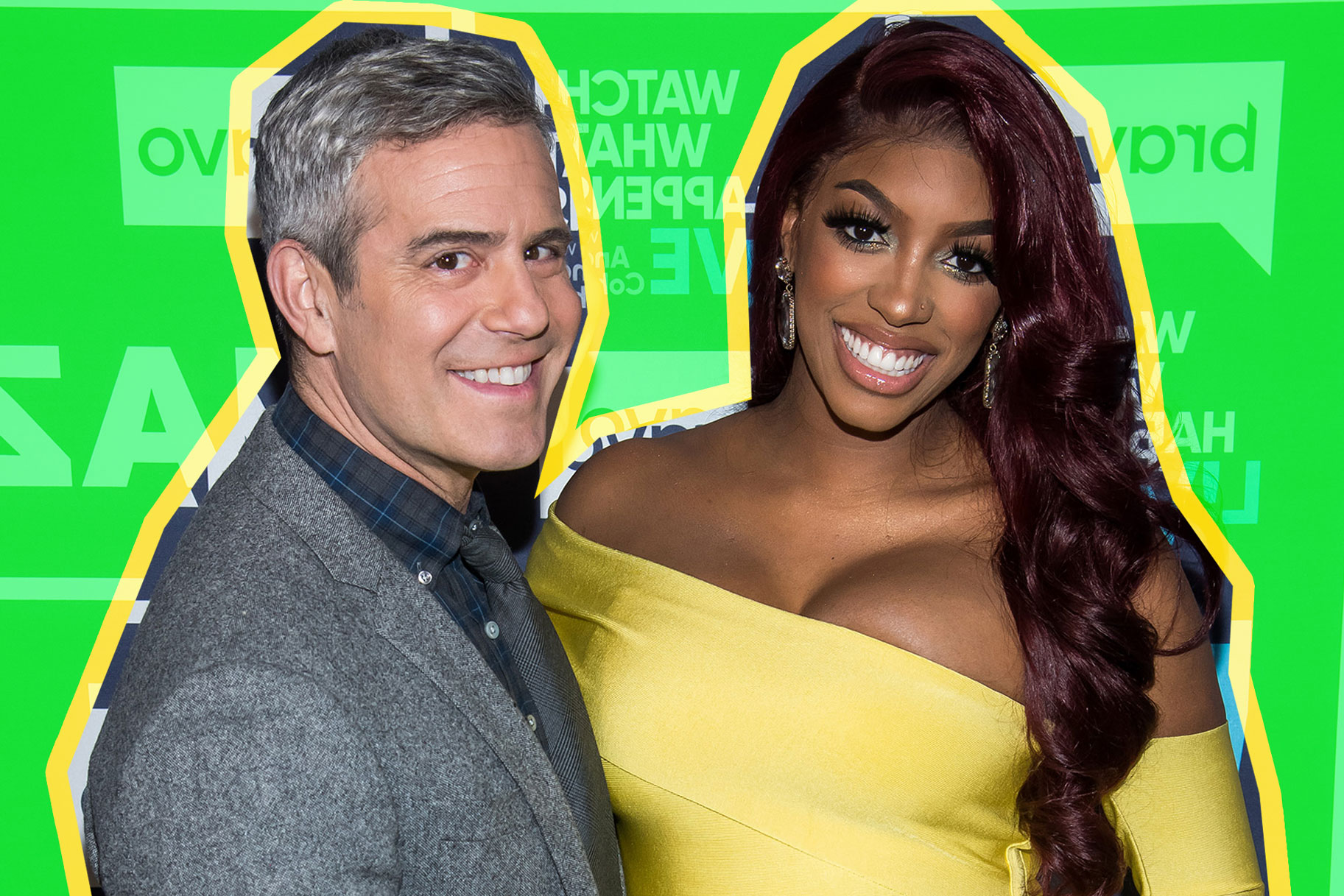 """rhoa-porsha-williams-speaks-on-andy-cohen-revealing-that-she-was-almost-fired-from-the-show-shades-kordell-stewart"""