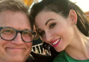The Price Is Right Takes A Break From Taping After Murder Of Drew Carey's Ex-Fiancee, Amie Harwick