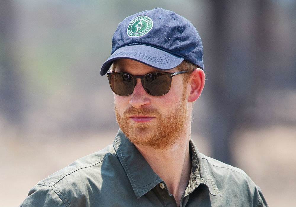 Prince Harry Asks To Be Called Just 'Harry' Post-Megxit