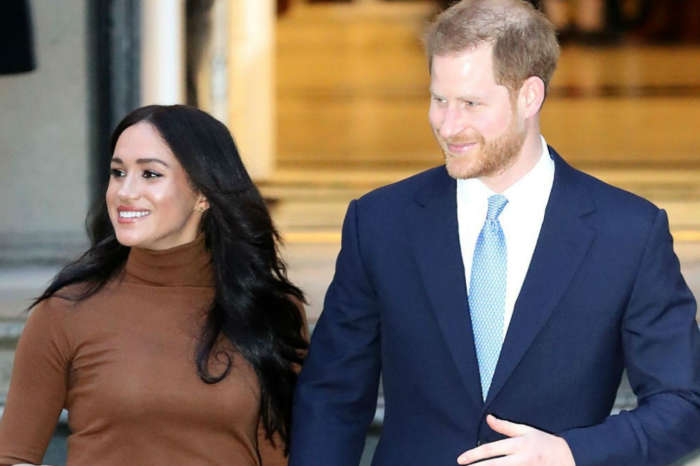 Prince Harry & Meghan Markle Are Enjoying Their New Low Key Life, Claims Insider