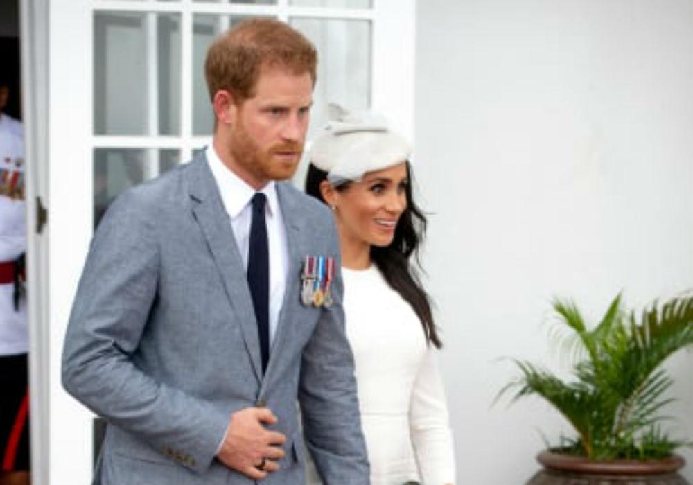 """prince-harry-meghan-markle-close-buckingham-palace-office-fire-royal-staff"""