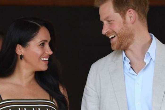 Prince Harry & Meghan Markle Make Secret Visit To Stanford University