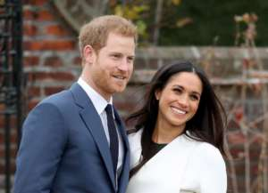 Meghan Markle And Prince Harry Throw Shade At Queen Elizabeth With This Huge Announcement