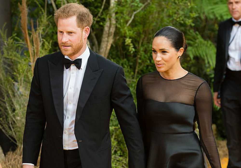 Prince Harry Reportedly In Talks With Goldman Sachs Despite Backlash For JP Morgan Summit