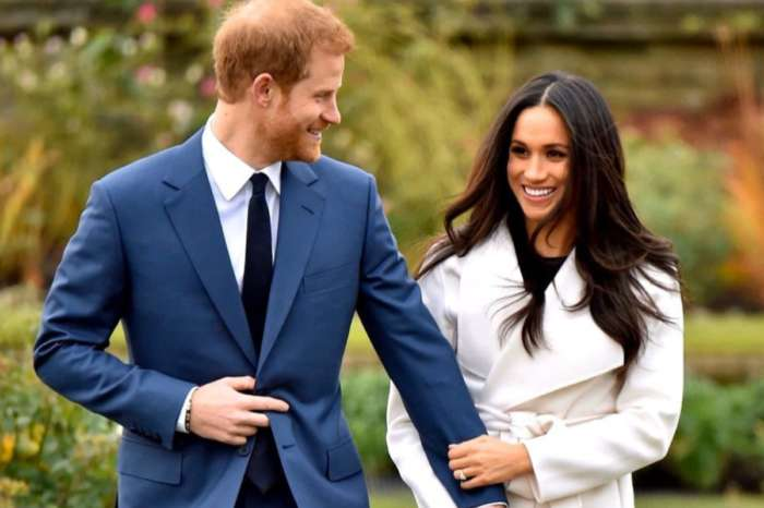 Are Prince Harry And Meghan Markle Planning A Tell-All Sit Down With Ellen DeGeneres?