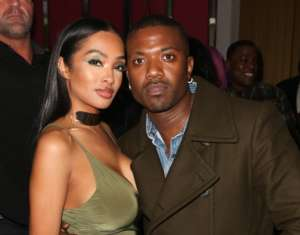 Princess Love Throws Massive Shade At Husband Ray J With This Picture And Gets Bashed For It -- Is The Marriage Over?