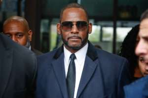 R. Kelly Might Be Free Again After Receiving This Great News -- How Will Girlfriends Joycelyn Savage And Azriel Clary Handle This?