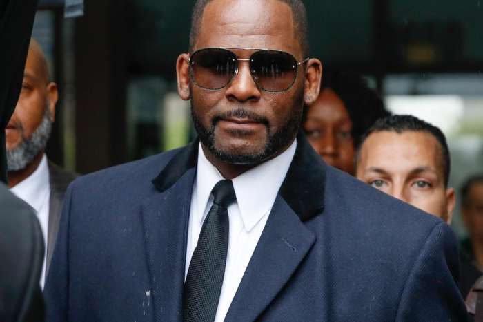 R. Kelly's Ex-Girlfriend Reveals New Stomach-Turning Details About His Alleged Sexual Abuse And Behavior
