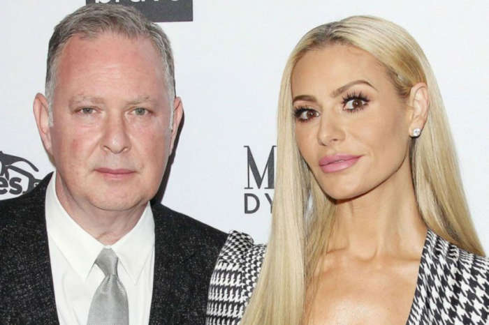 RHOBH - Are Dorit And PK Kemsley Headed For A Split?
