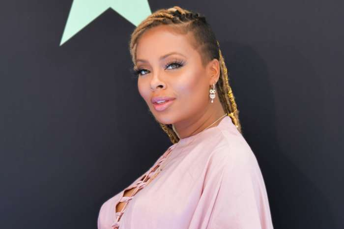 Eva Marcille Believes You Should Judge A Person Based On The Inside, Not Their Appearance