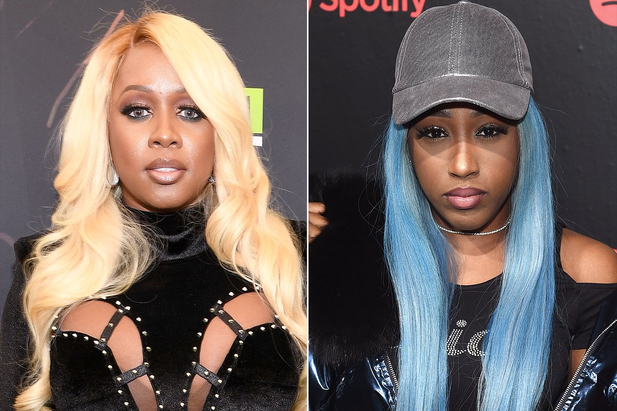 Brittney Taylor Threatened To Sue Remy Ma For Mentioning Her On LHHNY: 'This Is Deformation Of Character!'