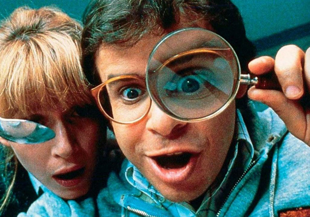 Rick Moranis Is Back For Honey, I Shrunk The Kids Reboot, But Why Did He Leave Hollywood In The First Place?