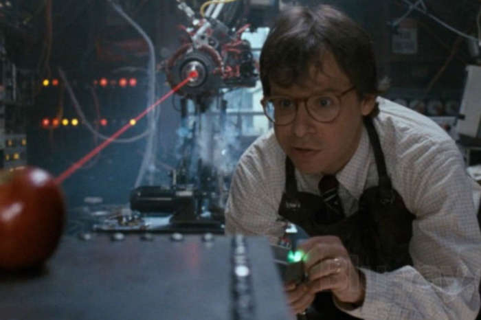 Rick Moranis Is Coming Out Of Retirement For The Reboot Of Honey, I Shrunk The Kids