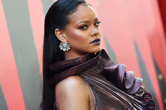 Rihanna Mocks Fan 'Sick' And Tired Of Waiting For New Music From Her!