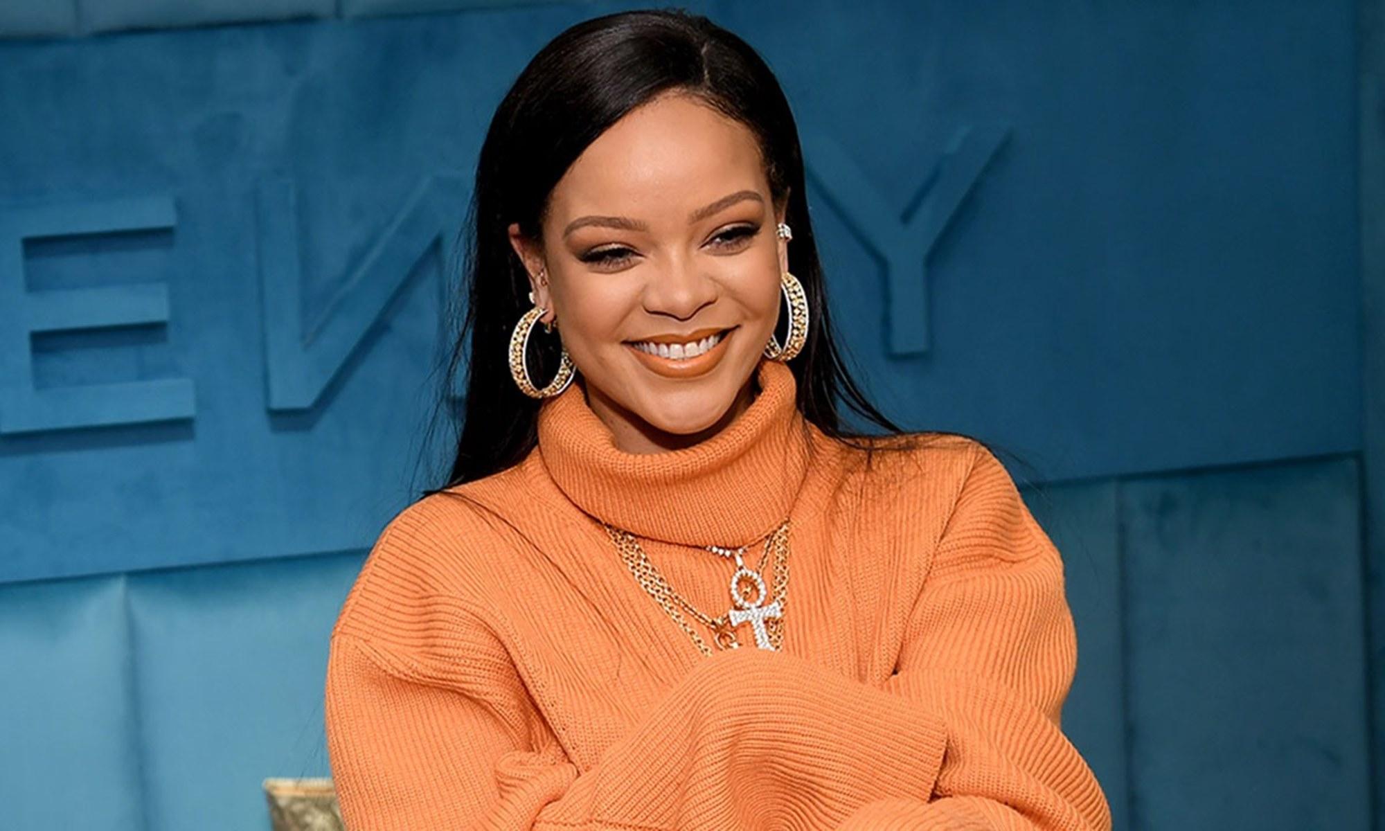 Rihanna Birthday Empire After Split