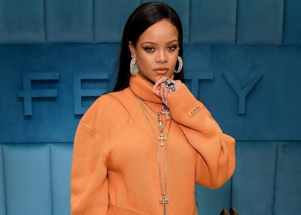 """""""rihanna-debuts-tangerine-fenty-outfit-check-out-the-look"""""""
