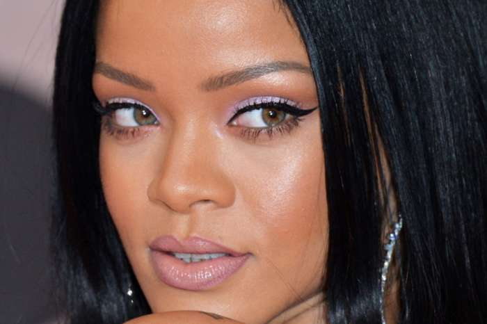 Rihanna Is An Orange Crush In Sultry New Photos, But It Is Her Self-Deprecating Humor That Won The Internet -- Fans Ask, Why Is She Single?