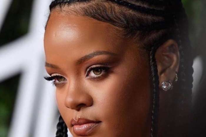Chris Brown Confirms That He Is Finally Over Rihanna By Doing This -- The Gesture Is Great News For His Baby Mama, Ammika Harris