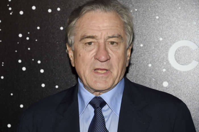Robert De Niro And Estranged Wife Agree To Custody Deal Of Their 7-Year-Old Daughter