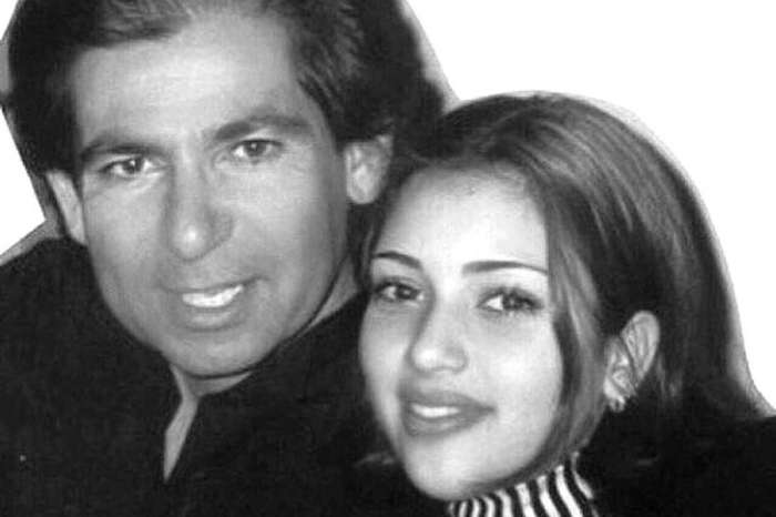 Kim, Kourtney, Rob And Khloe Kardashian Remember Their Late Father Robert On What Would Have Been His 76th Birthday