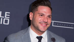 Two Charges Dropped In Ronnie Ortiz-Magro's Domestic Abuse Case