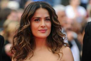 Salma Hayek Has The Best Response To Follower Accusing Her Of Too Much Botox