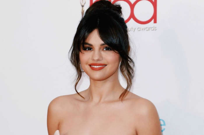 Selena Gomez Believes Instagram Is Destroying Her Generation - 'There's So Much Pressure To Look The Same As Everyone Else'