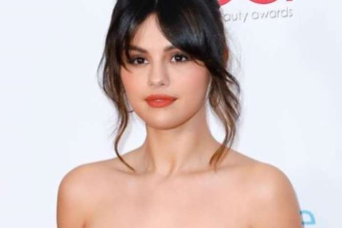 Selena Gomez Stunned In Patou At The Hollywood Beauty Awards