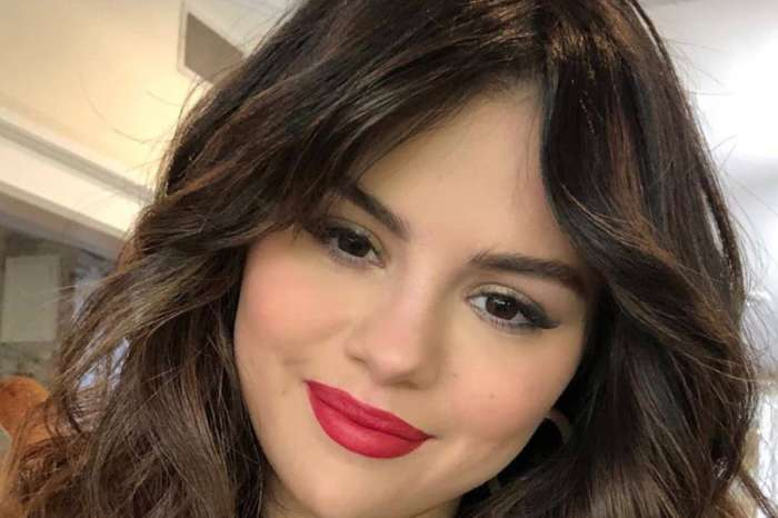 Selena Gomez Launches New Makeup Line Called Rare Beauty