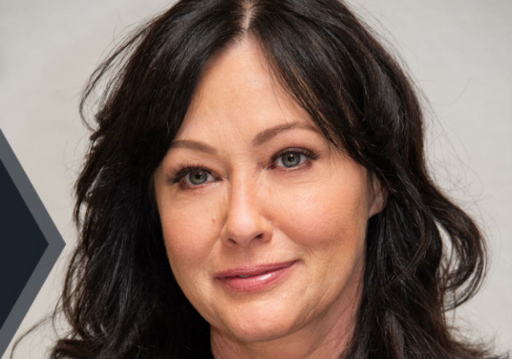 Shannen Doherty Reveals She Has Stage IV Cancer Three Years After Being Declared Cancer-Free