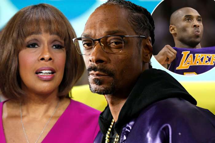 Snoop Dogg Clarifies Comments -- Wishes No Physical Harm On Gayle King (Video)