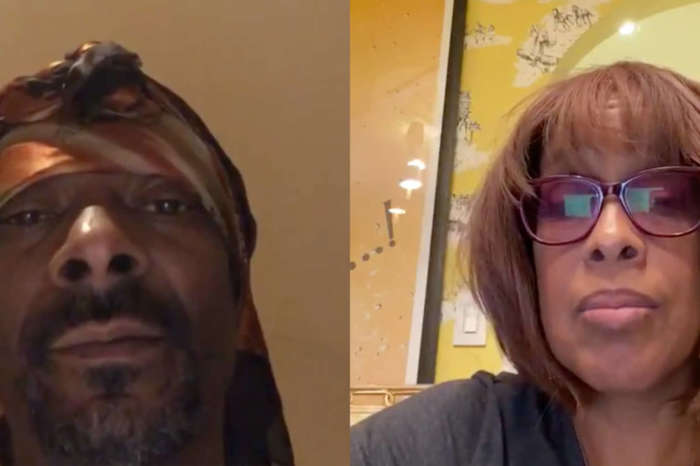 Snoop Dogg Will Continue To Slam Gayle King Until He Sees Her Face To Face