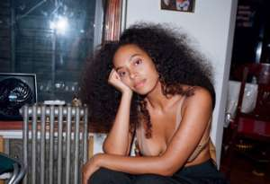 Solange Knowles Stuns In Provocative Photos As Beyoncé's Sister Continues To Forge Own Path