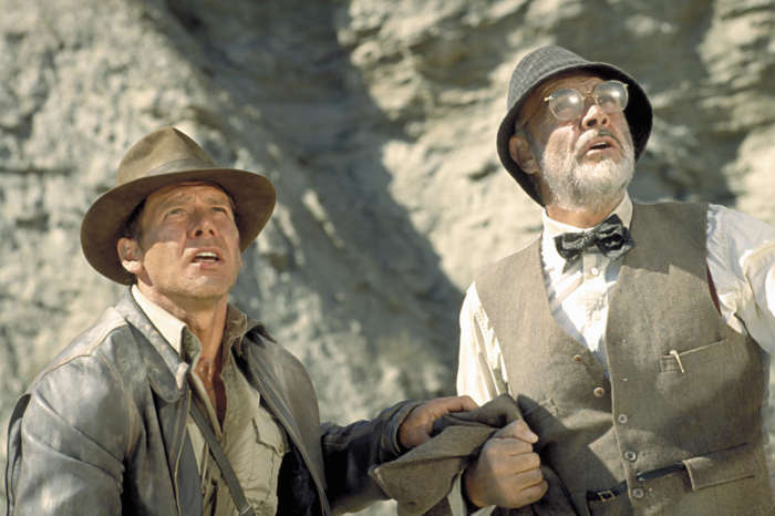 Indiana Jones 5 Is In The Works - But Without Steven Spielberg