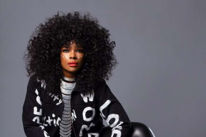 Songwriter Syleena Johnson States That Fans Should Listen To R. Kelly's Music Guilt-Free