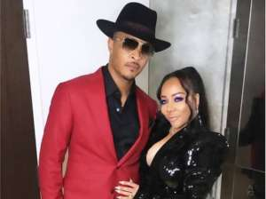 T.I. Makes Fans Happy With Throwback Pics Featuring His Beloved Wife, Tiny Harris: 'Against All Odds'