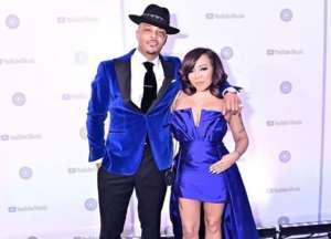 T.I. Is Expected To Take Down This Eye-Popping Video Of His Daughter, Heiress, Posted By Wife Tiny Harris