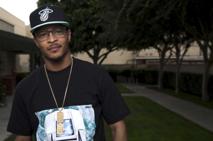 T.I. Celebrates Important Personalities For Black History Month