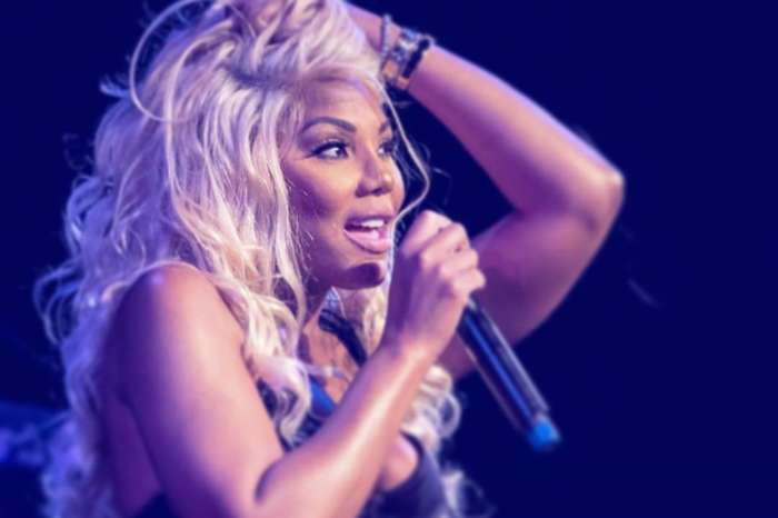 Tamar Braxton's Fans Are Upset They Paid For An Xscap3 Show She Was Not A Part Of - Here's What Happened