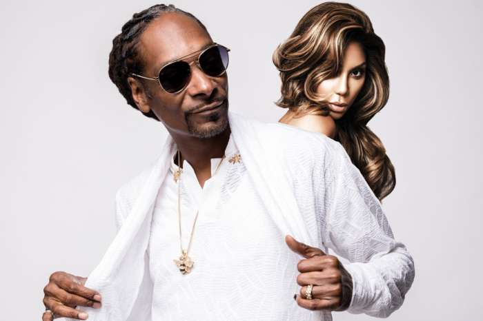 Tamar Braxton Has The Best Time With Her 'Brother' Snoop Dogg - See Their Pics Together