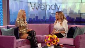 Tamar Braxton Says Braxton Family Values Will Be Back -- Shades Wendy Williams
