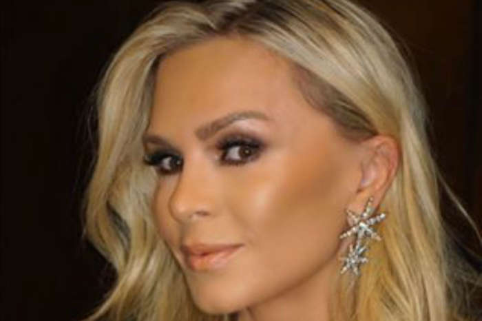 Tamra Judge Might Be Returning To RHOC After All