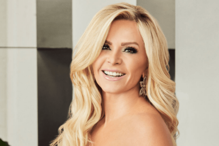 Tamra Judge Reveals Her Ex-Husband Simon Barney's Cancer Diagnosis Contributed To Her RHOC Exit
