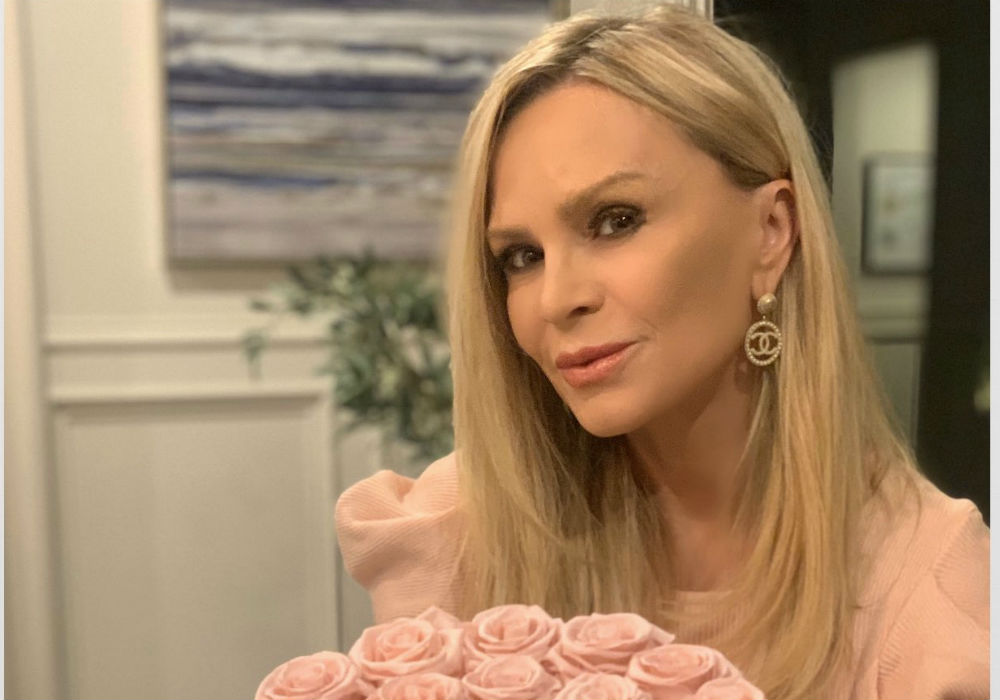 Tamra Judge Sells Her Orange County Home For $2 Million After RHOC Exit